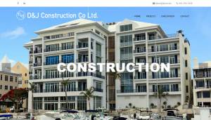 D&J Construction Company Ltd