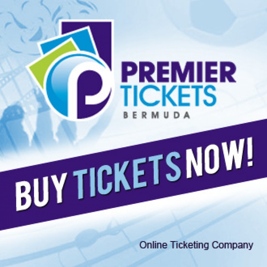 Premier Tickets Set1