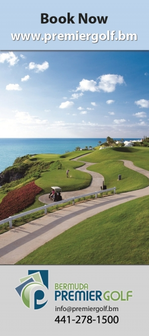 Bermuda Golf Set2